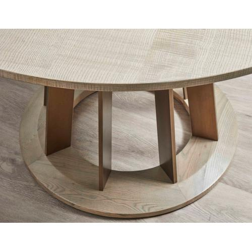A.R.T. Furniture - North Side Round Dining Table