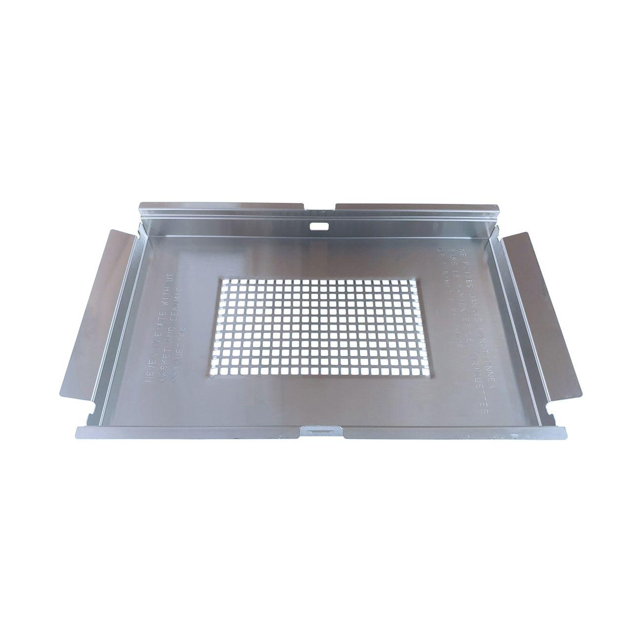 ThermadorTray For Ceramic Briquettes (For Pabrickbkw) 11030015