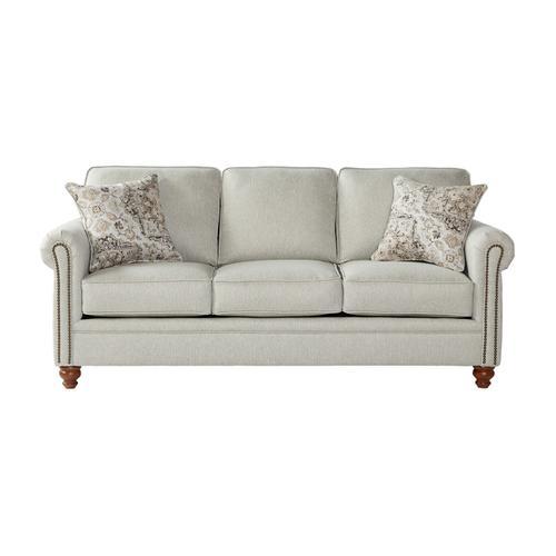 Hughes Furniture - 3650 Loveseat