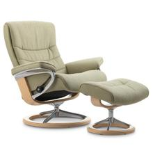 View Product - Stressless Nordic (L) Signature chair