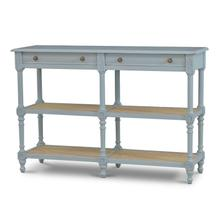 See Details - Melissa Console Table