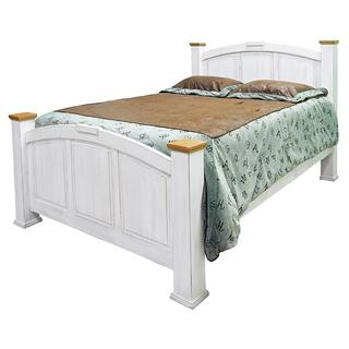 Weathered Wb Econo Queen Bed