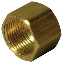 """View Product - Compression Nut (3/8"""")"""