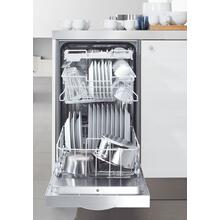 Prefinished, Slimline Dishwasher