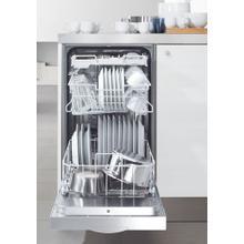 Prefinished, Slimline Dishwasher