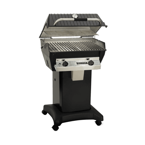 Broilmaster - INFRARED GRILL