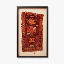 See Details - 0321330012 Global Textile Wall Art