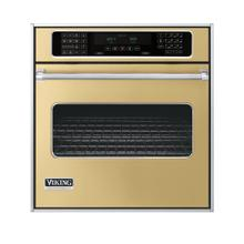 "Golden Mist 27"" Single Electric Touch Control Premiere Oven - VESO (27"" Wide Single Electric Touch Control Premiere Oven)"
