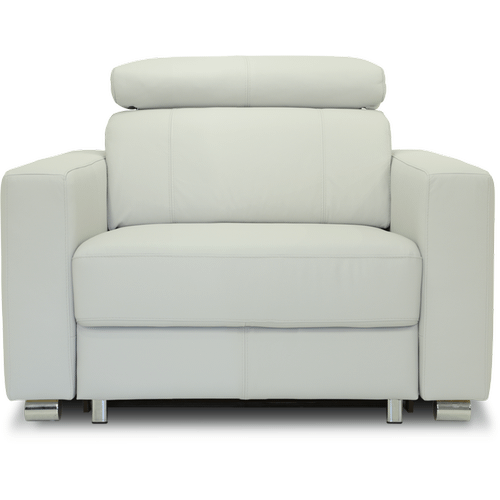 Luonto Furniture - West Chair Sleeper - Cot Size