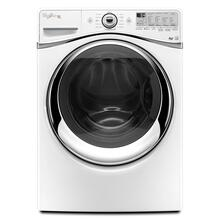 See Details - 4.3 cu. ft. Duet® Steam Front Load Washer with Precision Dispense