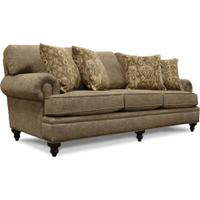 2A05N June Sofa with Nails Product Image