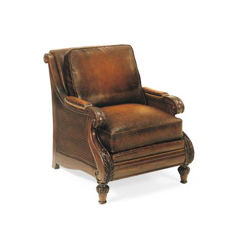 Somerset Cane Chair