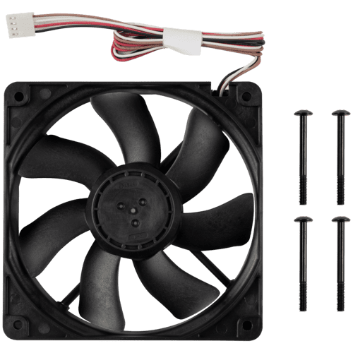 Traeger Grills - Traeger D2 Fan Motor Kit