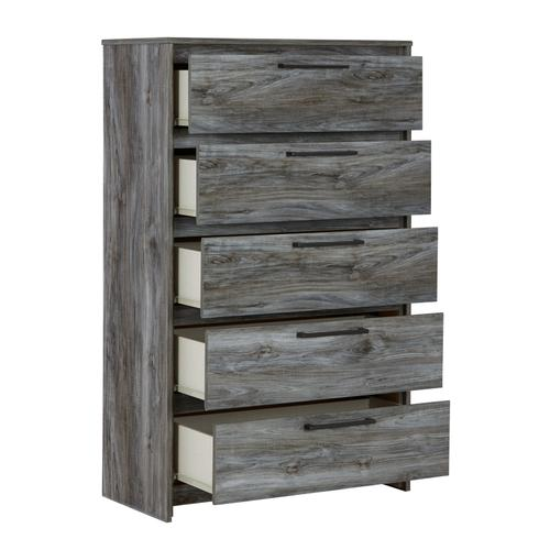 Signature Design By Ashley - Baystorm Chest of Drawers