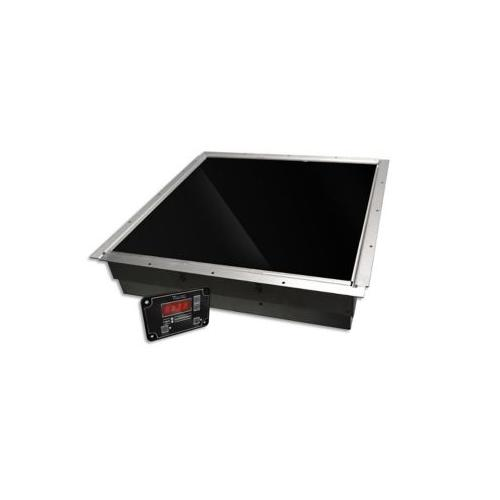 18 Undercounter Incogneeto™ Induction Warmer - VUIW Viking Professional 5 Series
