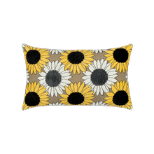 Sunflower Field Lumbar