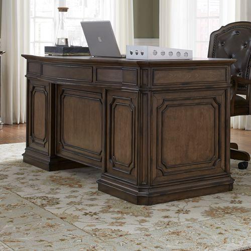 Jr. Executive Desk Base