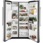 CAFE APPLIANCESCaf(eback) 21.9 Cu. Ft. Counter-Depth Side-By-Side Refrigerator