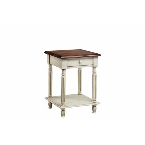 Gallery - Emeric 1-drawer Accent Table