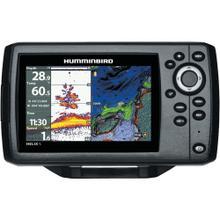 HELIX® 5 CHIRP GPS G2 Fishfinder