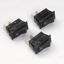 See Details - Dimplex Replacement Part, 3 Switch Kit - Compact Stove, Compatible with DS3311, DS4411, DS2205, and DS2308