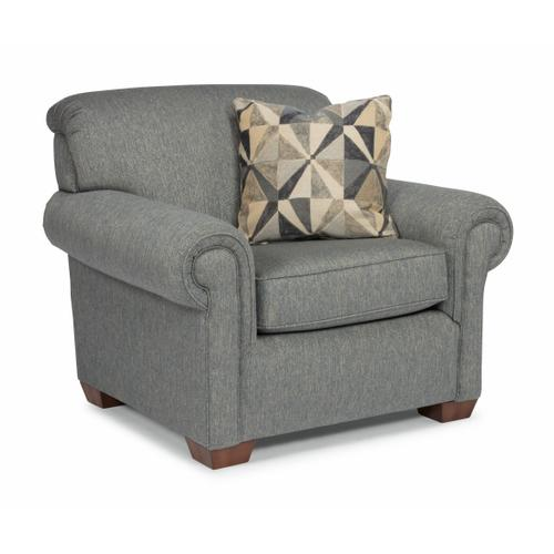 Flexsteel Home - Main Street Chair