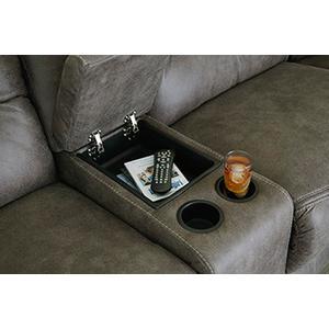 Ashley FurnitureSIGNATURE DESIGN BY ASHLEYCranedall Console With Storage