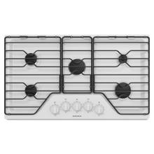 See Details - 36-inch Gas Cooktop with 5 Burners