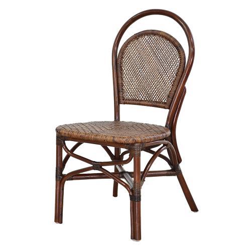 A & B Home - Siera Chair