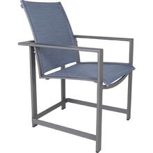 Sling Dining Arm Chair