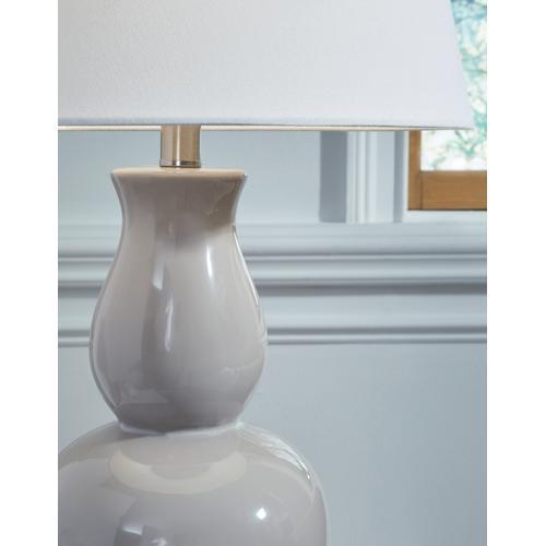 Zellrock Table Lamp