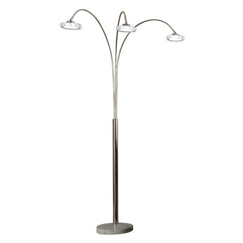 """85""""h Arc Floor Lamp"""