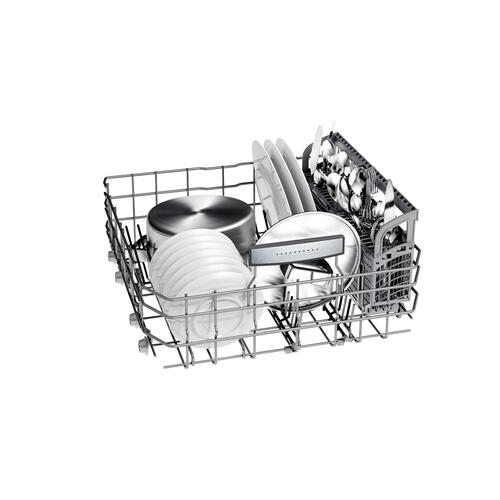 Benchmark® Dishwasher 24'' Stainless steel SHX87PZ55N
