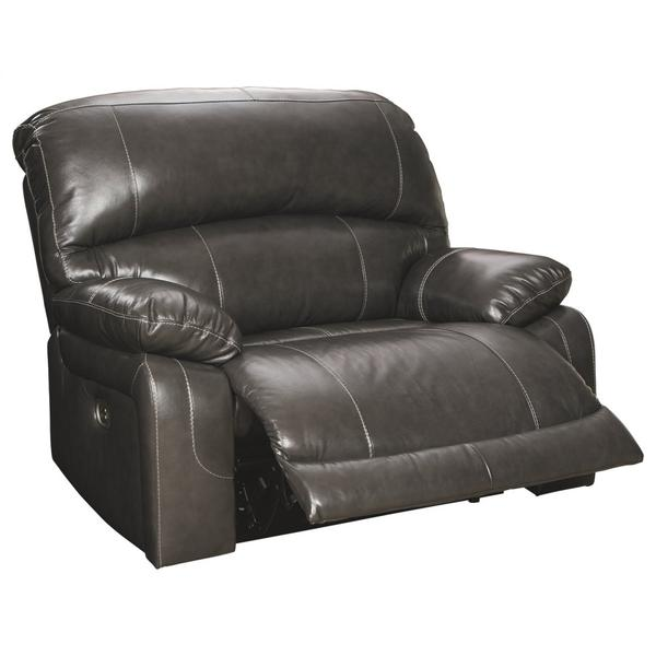Hallstrung Oversized Power Recliner
