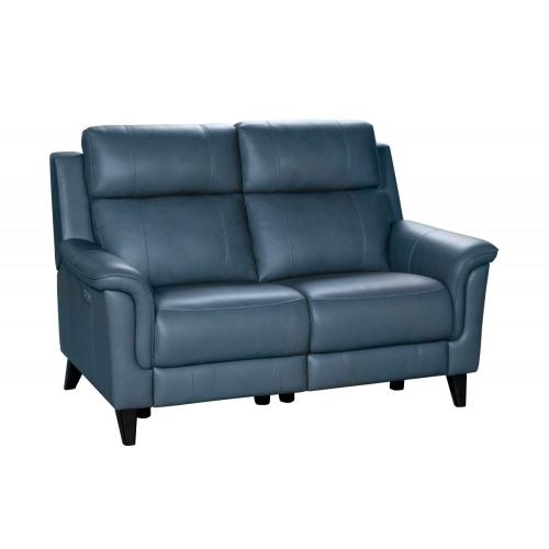 Kester Bluegray Loveseat