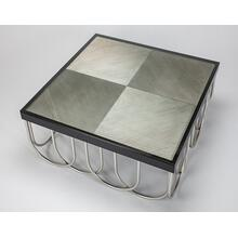"Coffee Table 42x42x18"""
