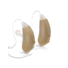 Digital Hearing Amplifier (2-Pack)