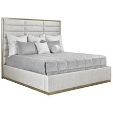 Palo Alto Contemporary Bed
