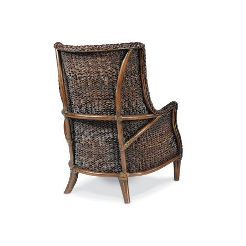 Taylor King - Parker Chair