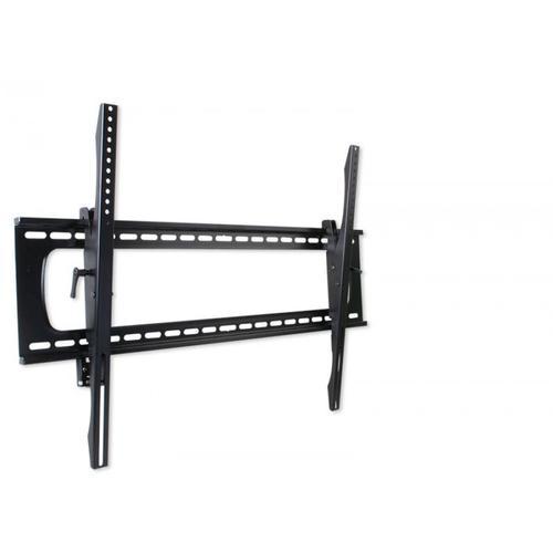 """Outdoor Weatherproof Tilt Mount for 55"""" - 90"""" TV Screens & Displays - SB-WM-T-XL-BLK (Black)"""