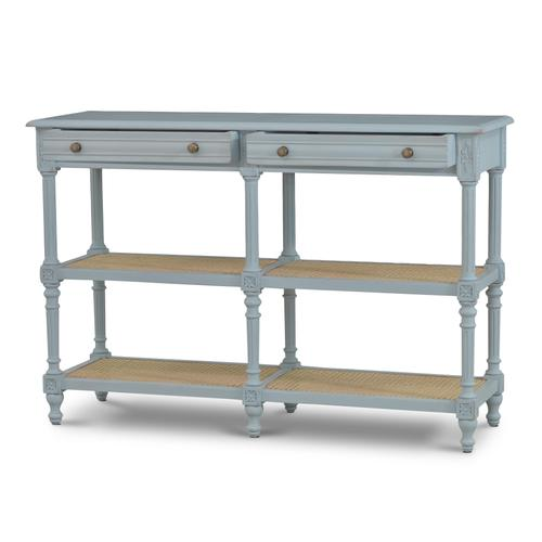 Gallery - Melissa Console Table