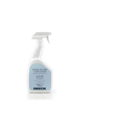 Oreck - Ceramic & Stone Floor Cleaner (32 oz.)