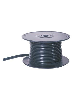 Lx 25 Feet Indoor Cable-12 Black Product Image