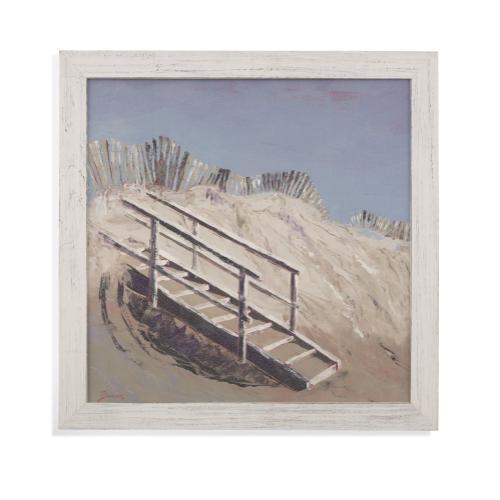 Gallery - Beach Access