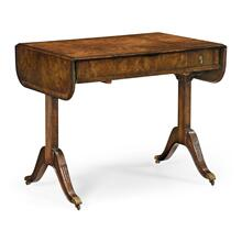 Regency extending games table