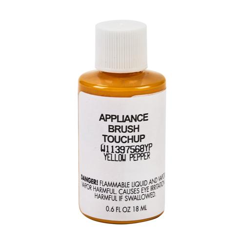 Appliance Touchup Paint Bottle, Yellow Pepper - Other
