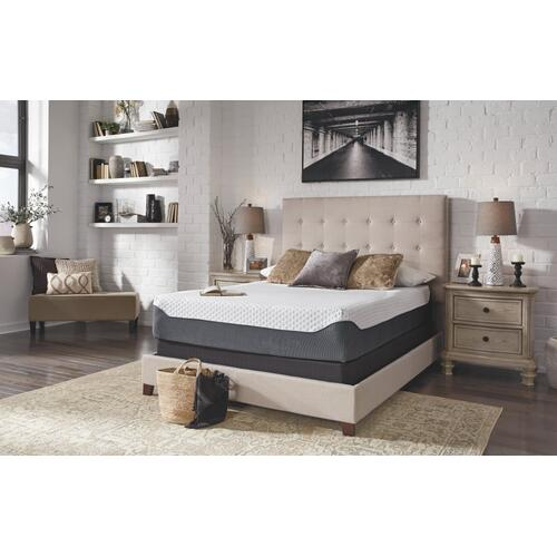 12 Inch Chime Elite Twin Memory Foam Mattress In A Box