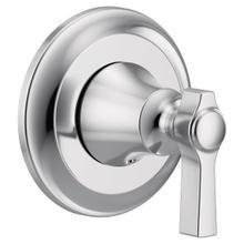 Flara chrome m-core transfer m-core transfer valve trim