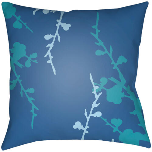 """Chinoiserie Floral CF-018 20""""H x 20""""W"""