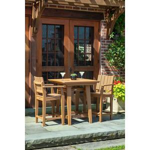 Mad Balcony Arm Chair (282)